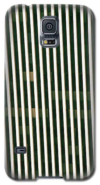 City Stripes Galaxy S5 Case
