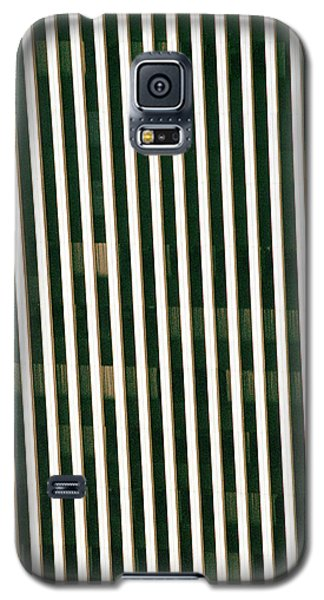 City Stripes Galaxy S5 Case