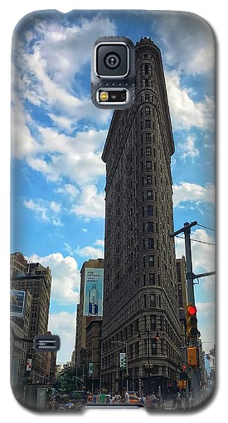 City Walk  Galaxy S5 Case
