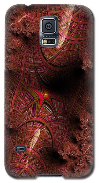 Cityscape Galaxy S5 Case
