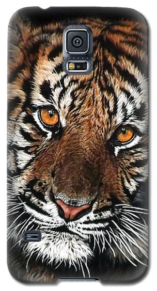 CJ Galaxy S5 Case