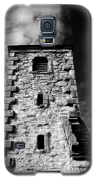 Clackmannan Tollbooth Tower Galaxy S5 Case