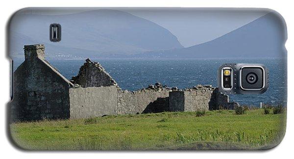 Claggan Island Galaxy S5 Case