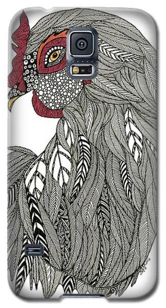 Claire  Galaxy S5 Case