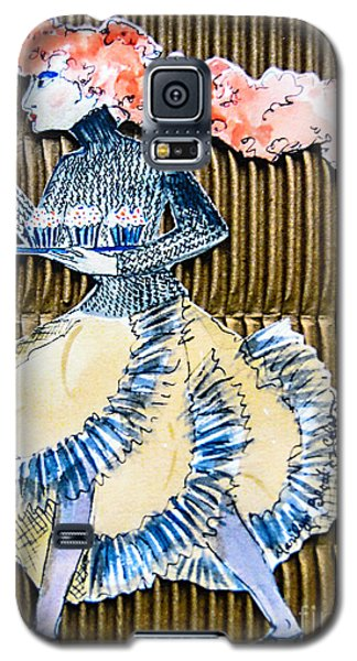 Claire Galaxy S5 Case