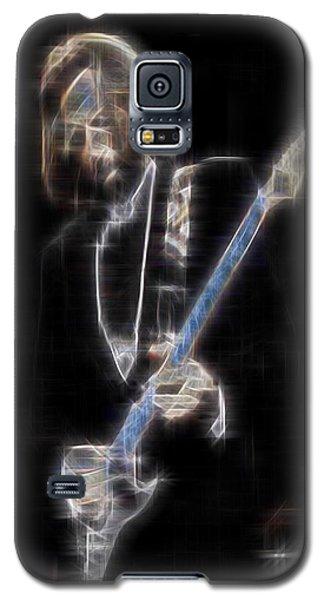 Clapton Galaxy S5 Case