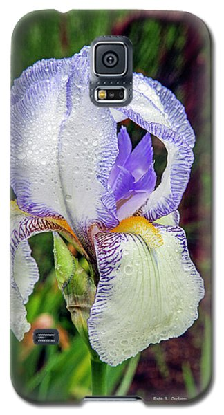 Clarabelle Iris Galaxy S5 Case