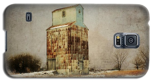 Galaxy S5 Case featuring the photograph Clare Elevator by Julie Hamilton