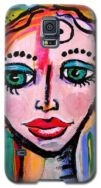 Clarissa - Vivid Vixen 3 Galaxy S5 Case