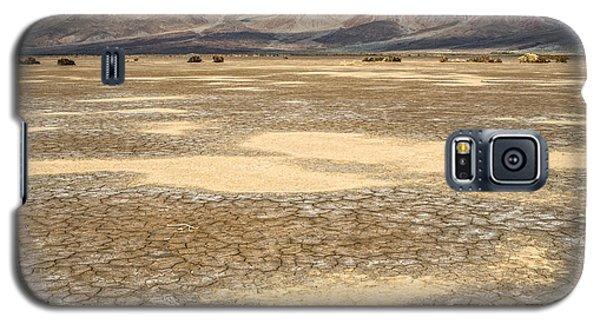 Clark Dry Lake Galaxy S5 Case