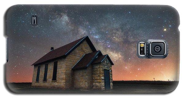 Class Of 1886 Galaxy S5 Case by Darren White