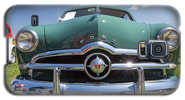 Classic 1949 Ford Galaxy S5 Case