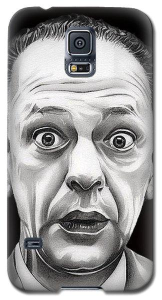 Classic Barney Fife Galaxy S5 Case