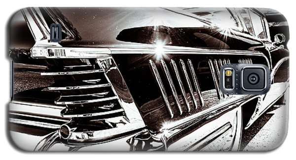 Classic Buick IIi Galaxy S5 Case by Wade Brooks