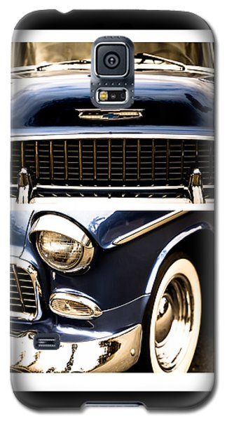 Galaxy S5 Case featuring the photograph Classic Duo 4 by Ryan Weddle