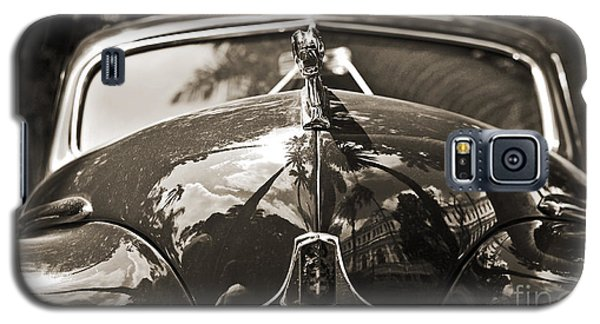 Classic Car Detail - Dodge 1948 Galaxy S5 Case