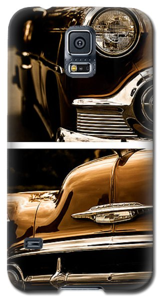 Galaxy S5 Case featuring the photograph Classic Duo 3 by Ryan Weddle