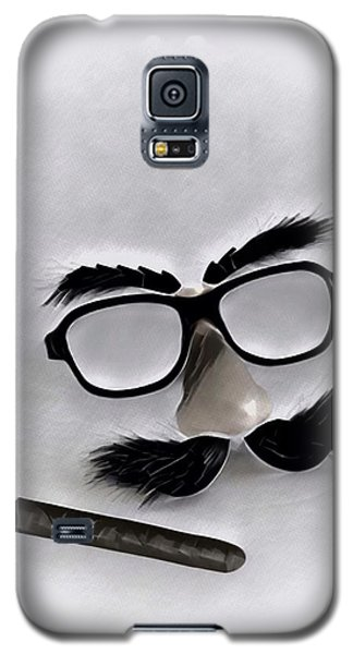 Classic Groucho Galaxy S5 Case