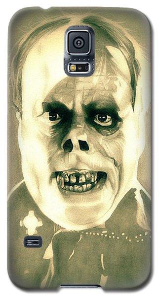 Classic Phantom Of The Opera Galaxy S5 Case