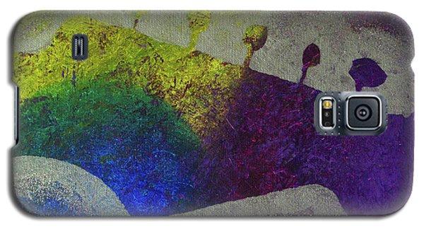 Classic Rock Galaxy S5 Case