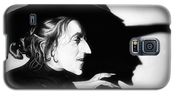 Classic Wicked Witch Of The West Galaxy S5 Case