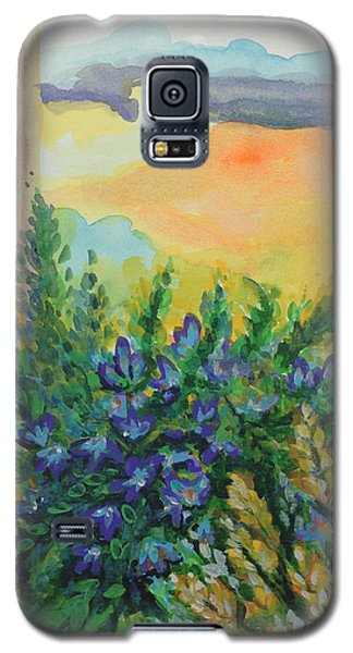 Cleansed Galaxy S5 Case by Holly Carmichael