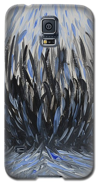Cleansing Galaxy S5 Case