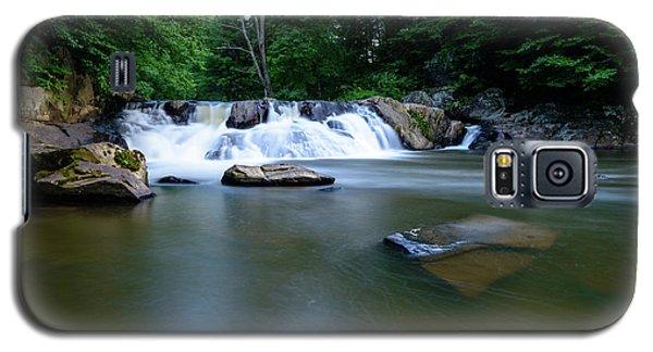 Clear Creek Galaxy S5 Case
