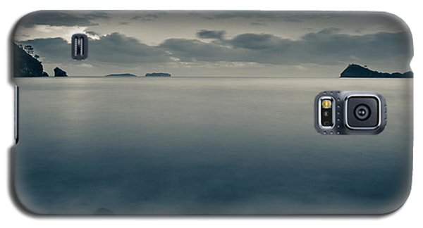 Cleopatra Bay Turkey Galaxy S5 Case