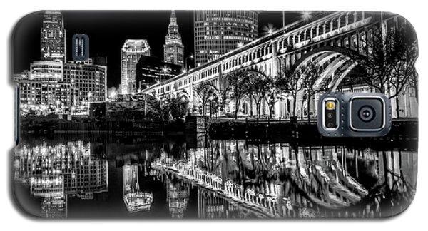Cleveland After Dark Galaxy S5 Case