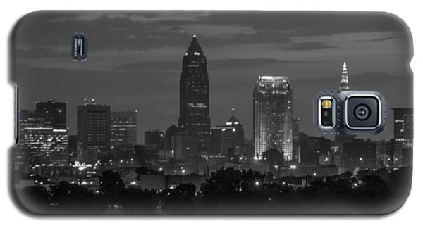 Cleveland After Dark Galaxy S5 Case