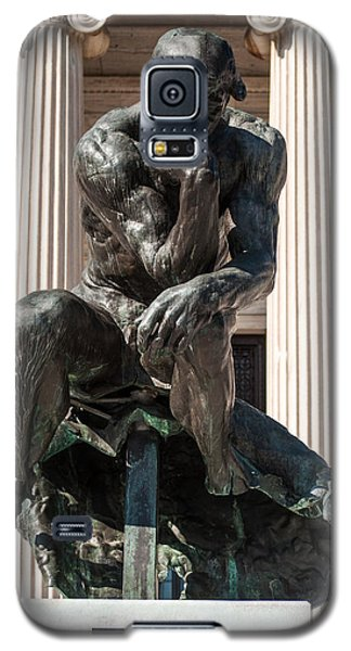 Cleveland Museum Of Art Galaxy S5 Case