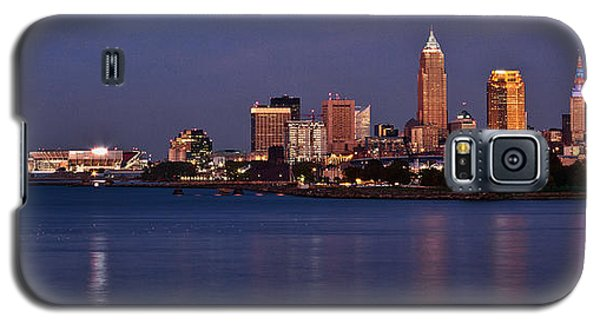 Cleveland Ohio Galaxy S5 Case