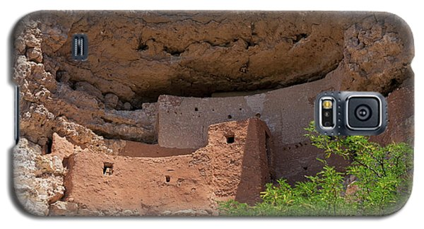 Cliff Dwellings Galaxy S5 Case