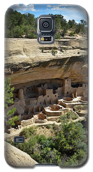 Cliff Palace Galaxy S5 Case