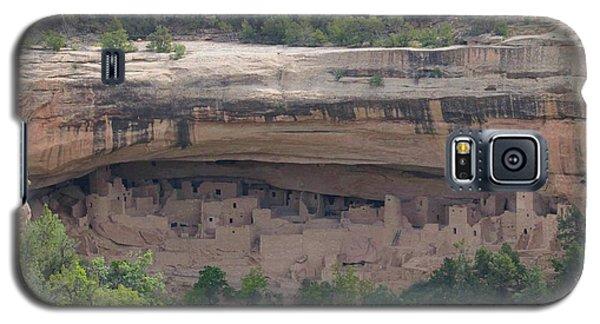 Cliff Palace Mesa Verde Galaxy S5 Case