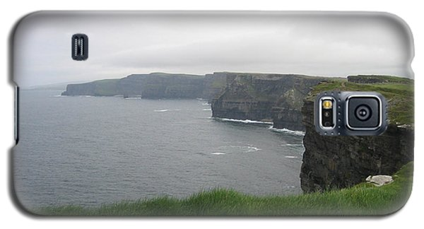 Cliffs Of Moher 1 Galaxy S5 Case