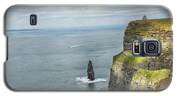 Cliffs Of Moher 3 Galaxy S5 Case