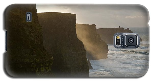 Cliffs Of Moher II Galaxy S5 Case