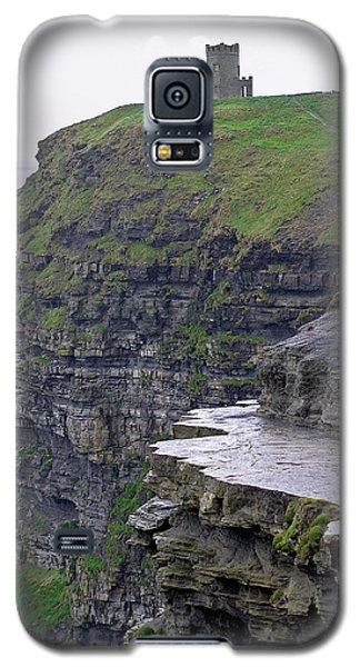 Cliffs Of Moher Ireland Galaxy S5 Case