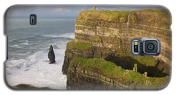 Cliffs Of Moher Galaxy S5 Case