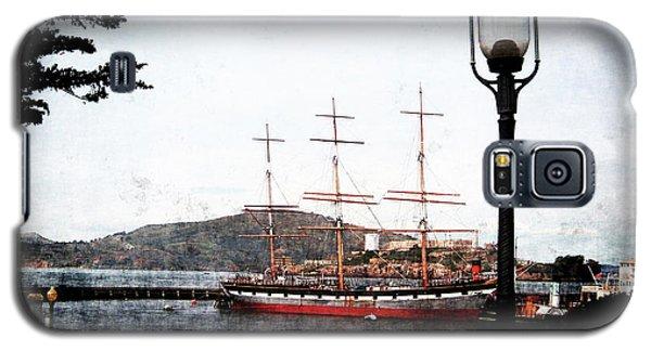 Clipper Ship Galaxy S5 Case