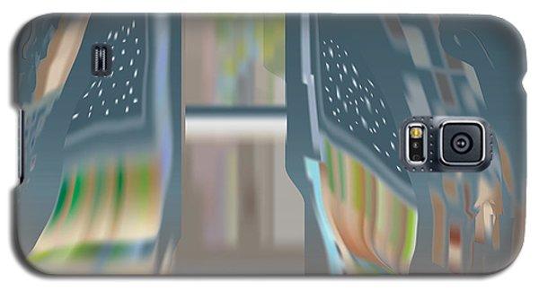 Cloak City Galaxy S5 Case