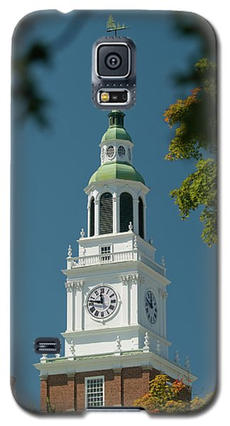 Clock Tower Galaxy S5 Case