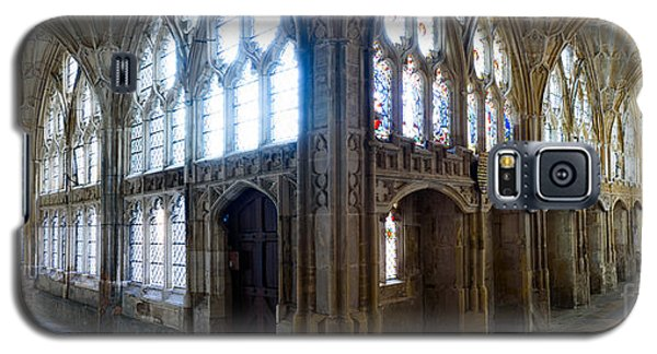 Cloisters, Gloucester Cathedral Galaxy S5 Case
