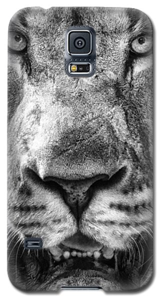Close And Personal Galaxy S5 Case