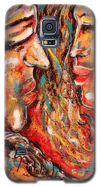 Close Encounter Galaxy S5 Case by Natalie Holland