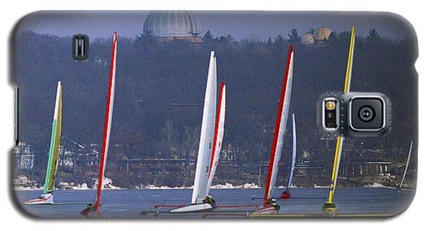 Close Encounters - Lake Geneva Wisconsin Galaxy S5 Case