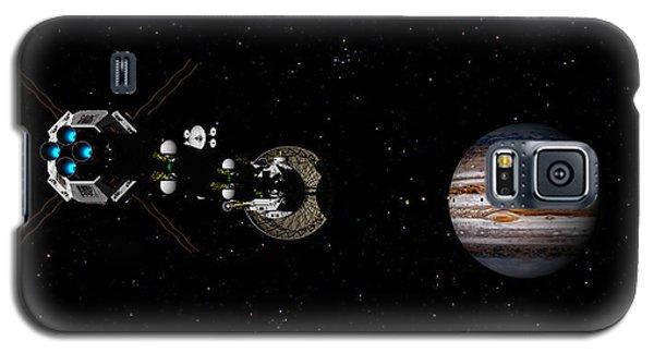 Closer Still Galaxy S5 Case