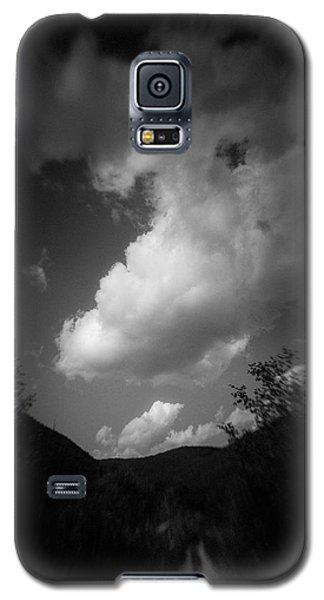 Cloud #2186 Galaxy S5 Case